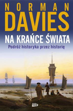 Norman Davies – Podróż historyka przezhistorię